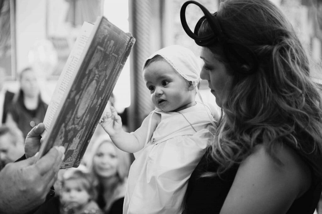 Φωτογράφος Βάπτισης