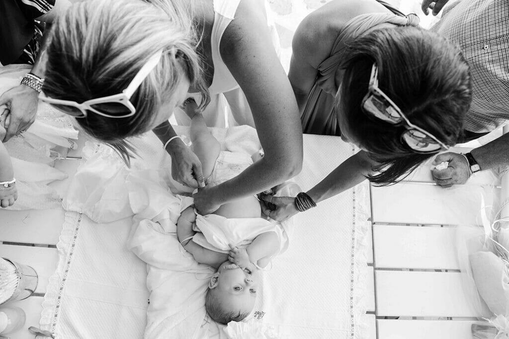 Φωτογράφος Βάπτισης Βάπτιση Αντίπαρος