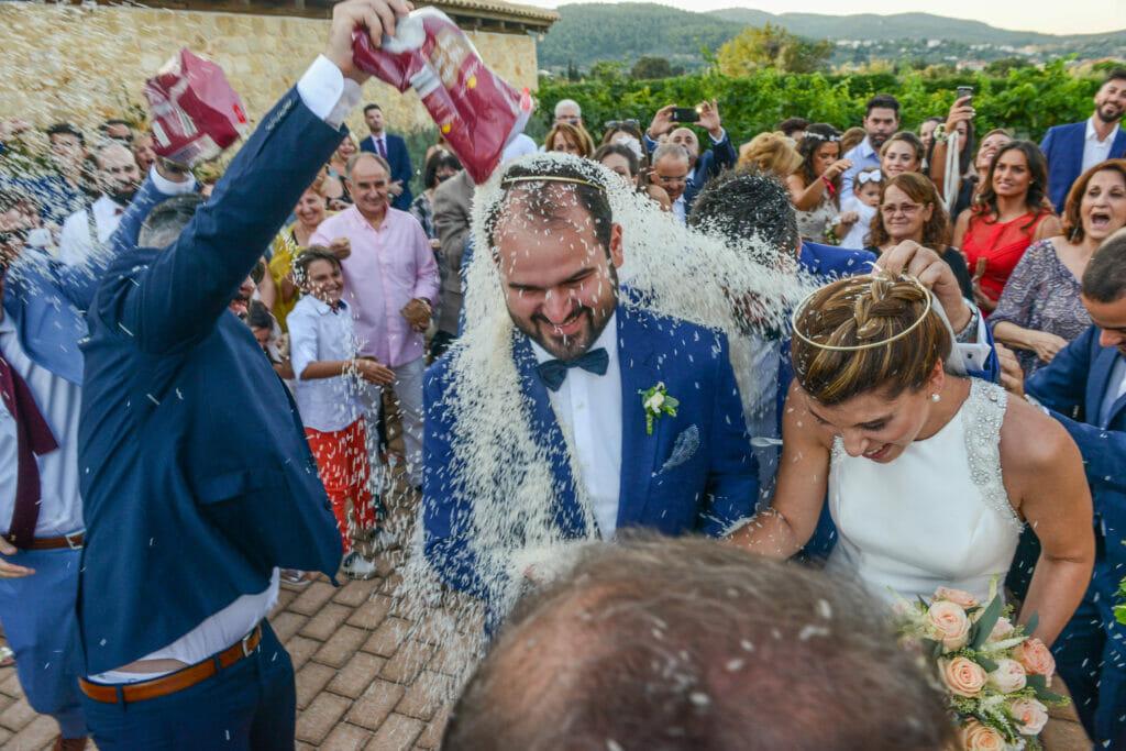 Γάμος Αθήνα